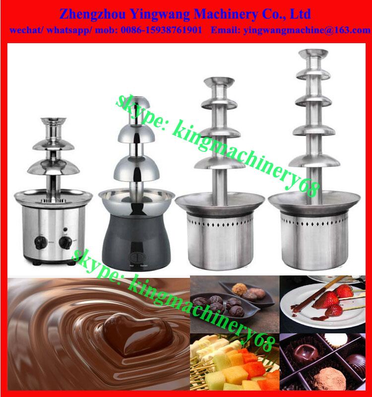 entertainment chocolate fountain chocolate fondue machine buy entertainment chocolate. Black Bedroom Furniture Sets. Home Design Ideas