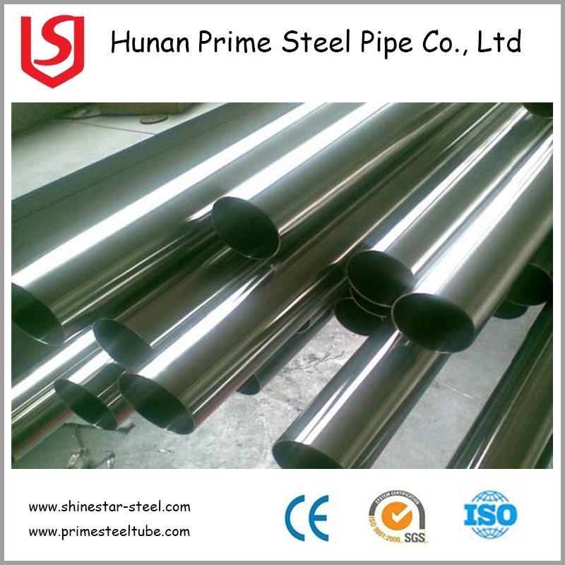 Stainless Steel Pipe Tube 304pipe Stainless Steel Weld