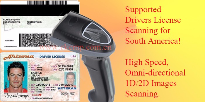 1d/2d Barcode Image Scanner For Government National Id Card Sweeping - Buy  National Id Card Sweeping,1d/2d Barcode Image Reader,Government Used