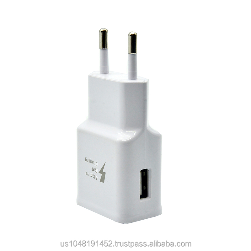 Univeral wall usb charger usb home charger phone accessories usb wall charger
