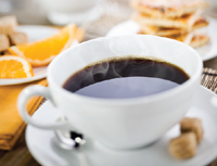 Gram diet coffee