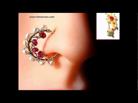 Cheap Nose Ring Jewellery find Nose Ring Jewellery deals on line