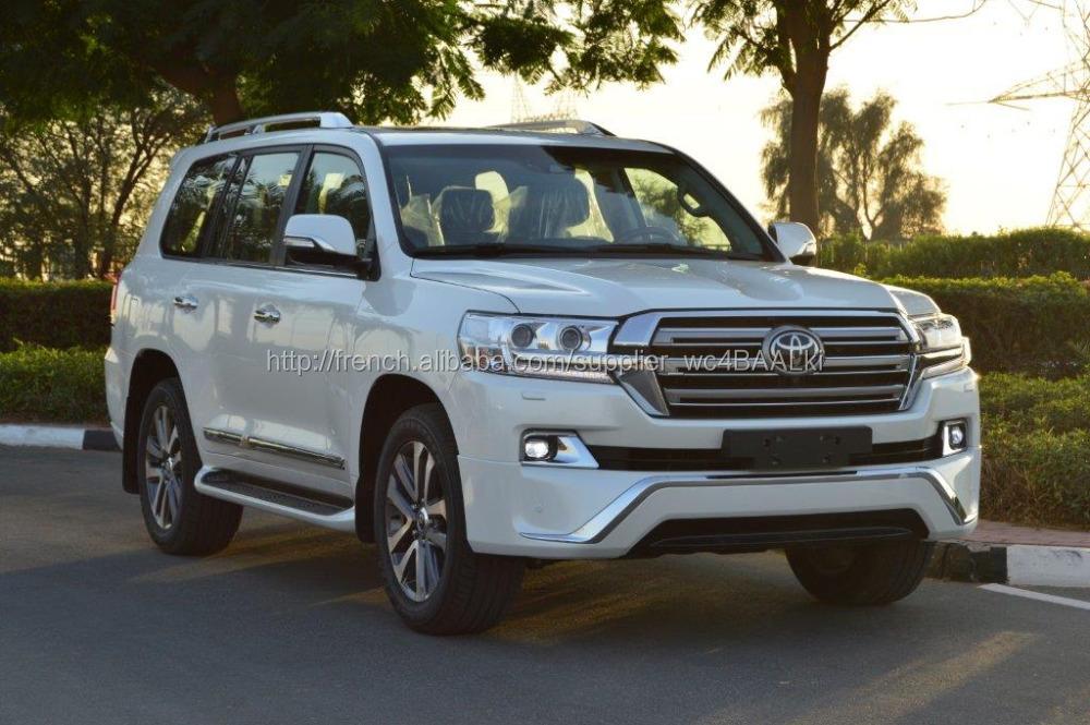 New voitures à vendre à dubaï Toyota Land Cruiser VXR ...