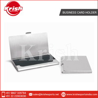 Long Lasting Quality Business Card Holder from Indian Supplier