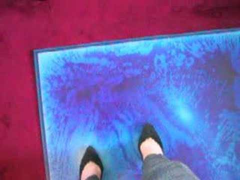 Liquid Filled Floor Tiles Choice Image - modern flooring pattern texture