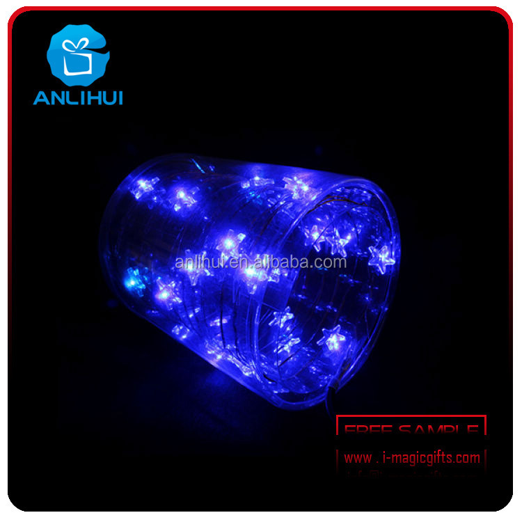 customized flashing small battery operated led light for. Black Bedroom Furniture Sets. Home Design Ideas