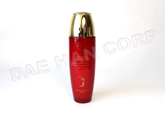 Korean Red Ginseng Lotion