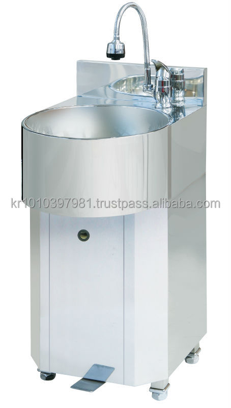 Hand Cleaning Unit,Hand Wash Sink Foot Pedal,Hand Wash Basin ...