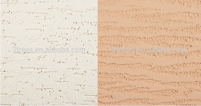 3TREES Textured Paint   Exterior U0026 Interior Wall Coating