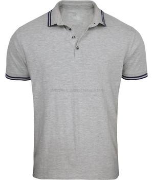Polo T-shirts Customized Logo Printed Tirupur T Shirts - Buy Latest ... 09b2e1613072