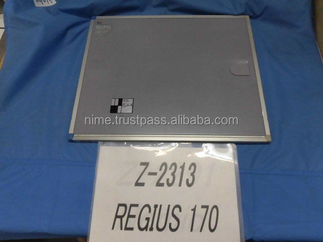 Regius Model 170 Dd-741 Cr System Konica (used) Z-2313