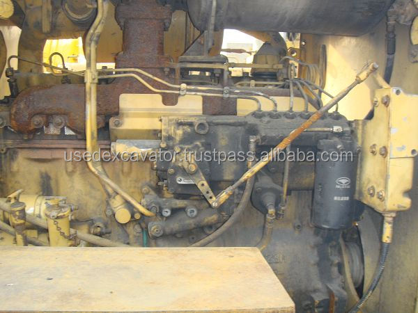 Used Cat 12g Motor Grader For Sale Buy Cat 12g Motor