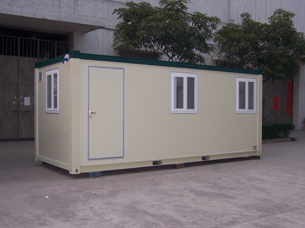 China Low Price Products Container Homes China Container