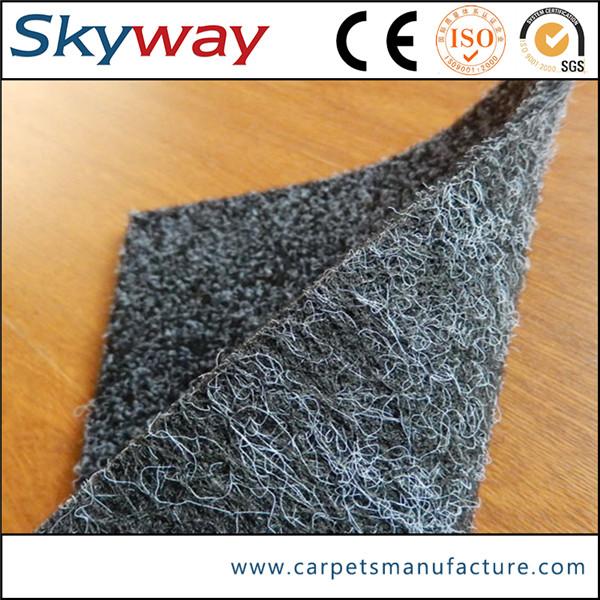 Outdoor Carpet Cheap Part - 31: Factory Cheap Custom Waterproof Outdoor Carpet Tile Marine Carpet