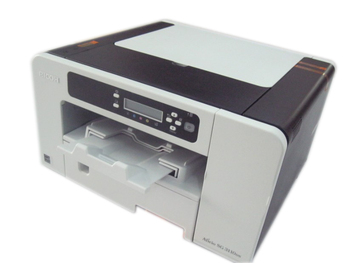 A3 sublimation printer inkjet gel printer high resolution printer