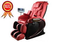 massage chair Improves flexibility
