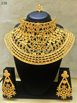 1 Gram Gold Plated Jewelry Set Buy African Gold Plating Jewelry