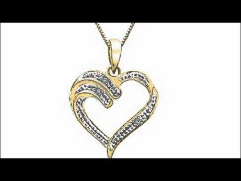 Cheap gold heart pendant designs find gold heart pendant designs get quotations gold heart pendant designs for girls aloadofball Images