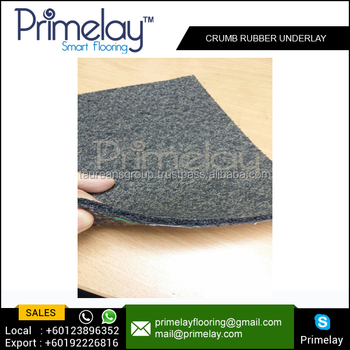 Supreme Quality Rubber Underlay for Carpet Malaysia