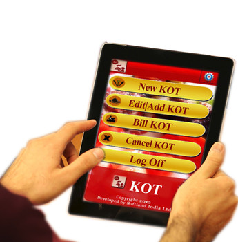 Restaurant Kitchen Order System kitchen order taking - buy kitchen order taking,hotel ordering