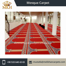 Best Quality Traditional Classic Design Mosque Carpet for Sale