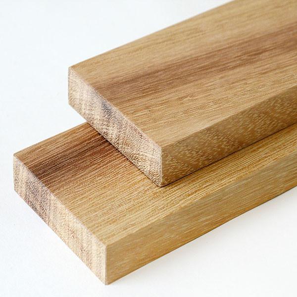 Iroko Hard Wood Merbau Sawn Timber Square Logs
