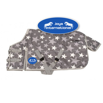 Check Miniature Horse Rugs Winter