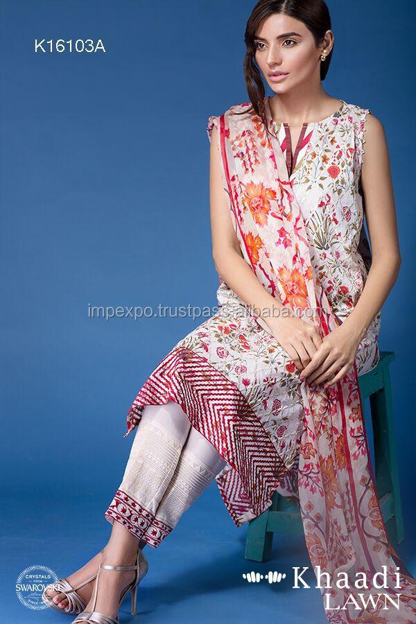 c1e3005bb3 Pakistani lawn designers suits in Lahore / lahore ladies fashion wholesalers