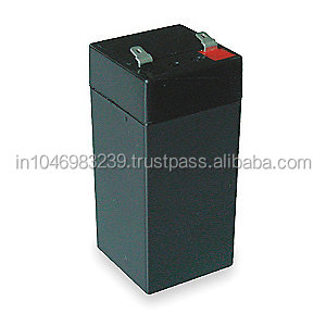 4v4.5ah 20hr Rechargeable Battery