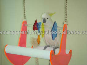 Discount Bird Toys : Fun and healthy bird toy swing buy bird toy parrot toy bird