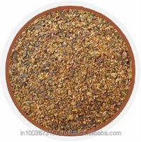 Castor meal/castor meal Fertilizer
