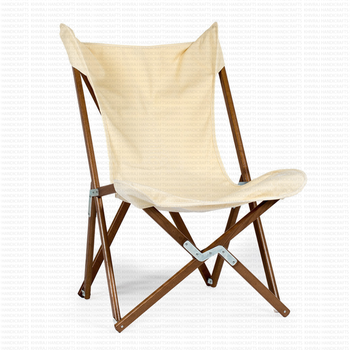 The Tripolina Sand Butterfly Chair With Customized Wooden Frame   Buy  Butterfly Chair,Canvasr Chair,Garden Chair Product On Alibaba.com
