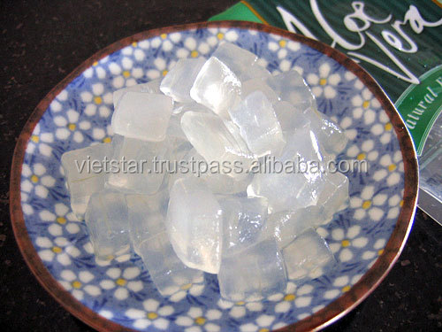 Quality Guarantee Good Water Solubility Aloe Vera