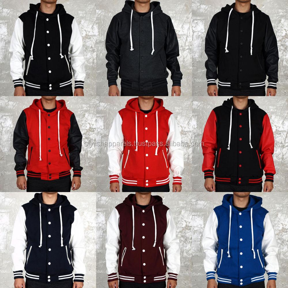 Custom Satin Varsity Jackets,Custom Nylon Varsity Jackets,Custom ...