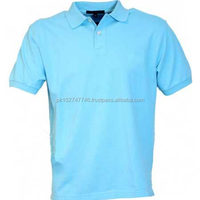 Hot sell polo shirts for men's clothes from online shopping with your custom logo and design