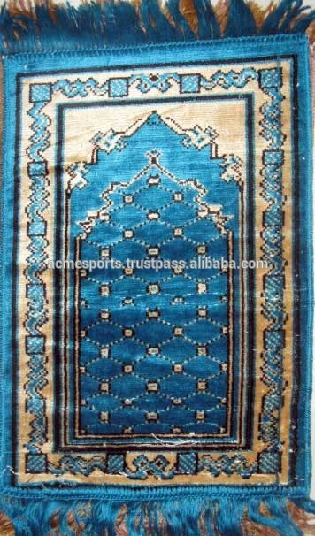 Muslim Prayer Mat Memory Foam Prayer Mat Buy Memory
