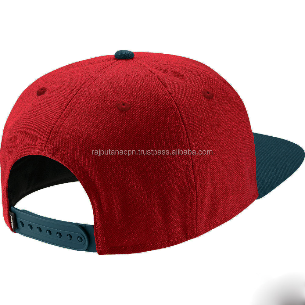 Gym New Design any color Cap Type Sports Apparel Caps