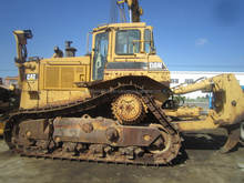 In movimento terra usate caterpillar d8n <span class=keywords><strong>bulldozer</strong></span>