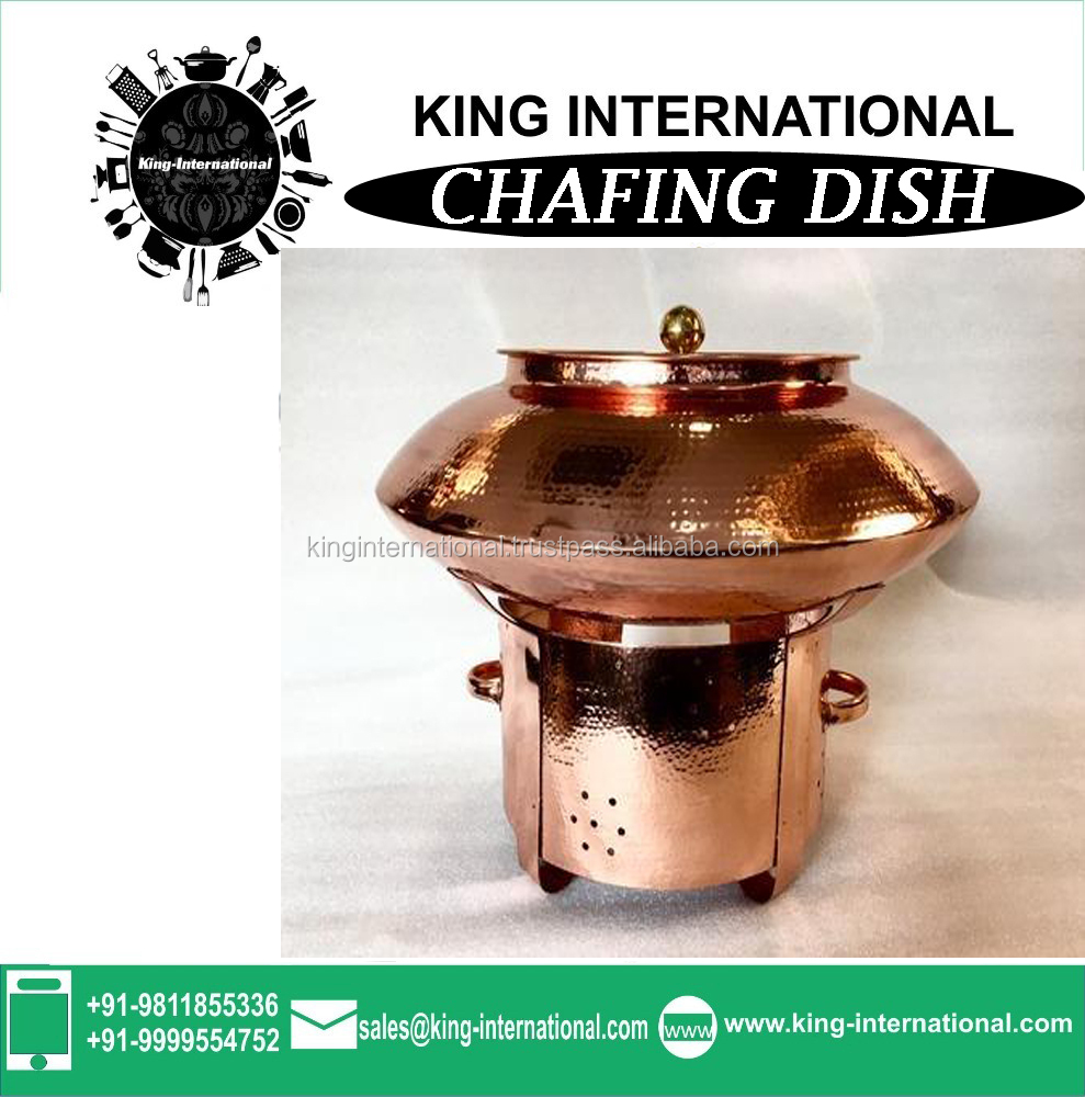 new handmade party supplies chafing dish | stainless steel chafing dish