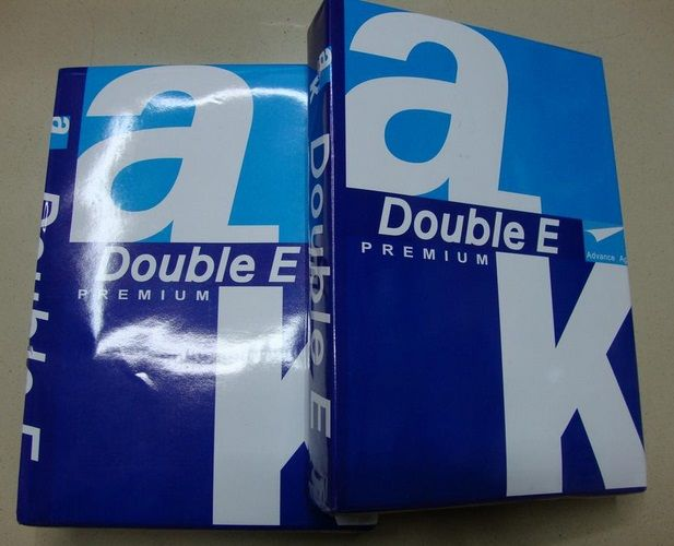 Cheap A4 Copy Paper 80Gsm Double A
