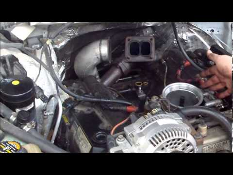94 - 97 Powerstroke Fuel Bowl & Fuel Pump Install