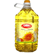 Pure Sunflower Oil Price