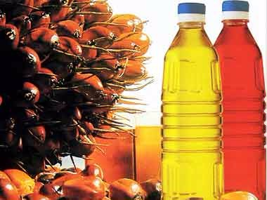 Red Palm Oil/refined Palm Oil/palm Kernel Oil Any Port Of Your ...