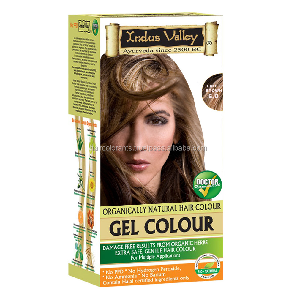 India Hair Color Without Ammonia & Peroxide, India Hair Color ...