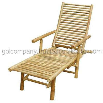 mayor bamb silln de playa silla plegable de bambrelax silla