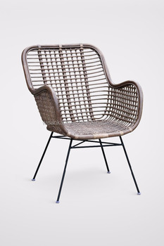 Aska Single Chair