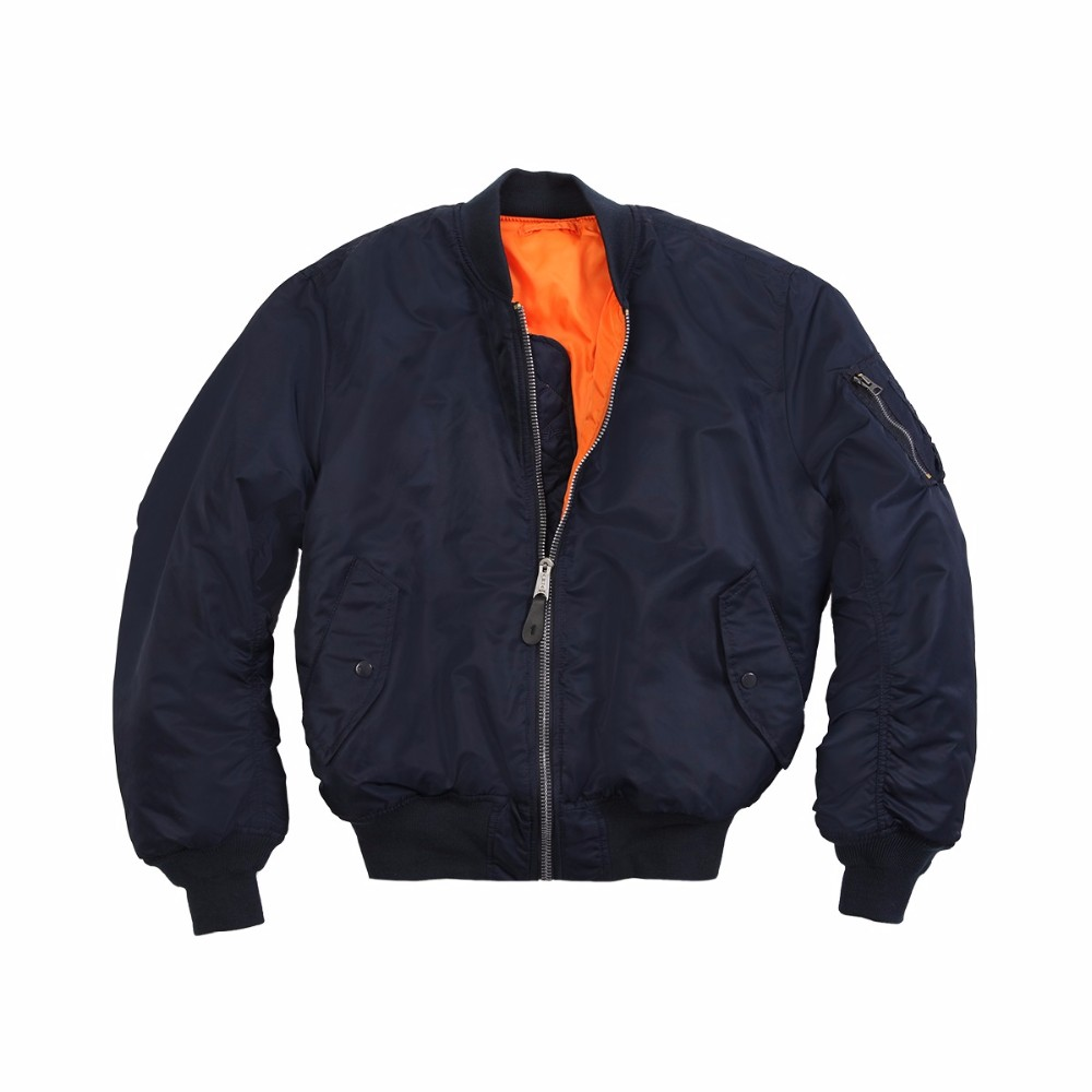 Custom made Bomber Jackets with Embroidered logo/ High Quality Bomber Jacket/  winter jackets for