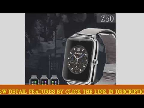 Sale Wearable Device Z50 Bluetooth Smart Watch SmartWatch w