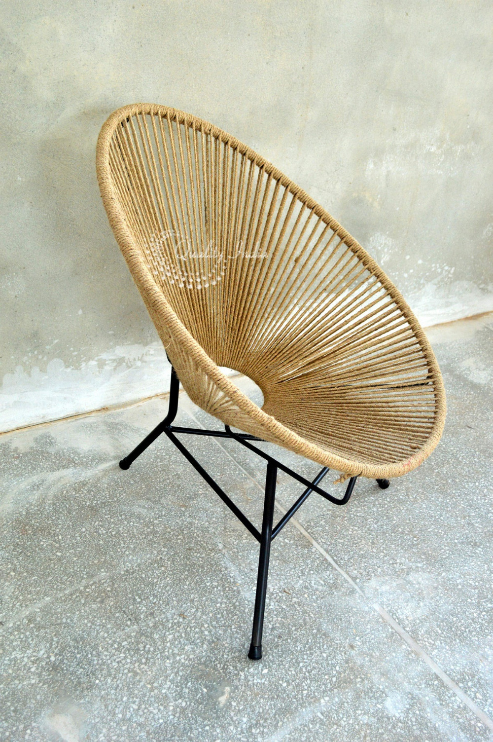 Egg Chair Riet.Cream Color Beautiful Vintage Style Cane Round Chair Buy French