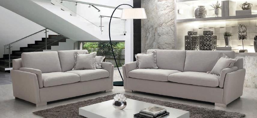 Tela Del Sofá Moderno Para Sala De Muebles Brasileños Barato